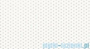 Płytka ścienna Tubądzin Colour White R.2 59,3x32,7