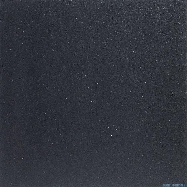 Tubądzin Vampa black płytka podłogowa 44,8x44,8