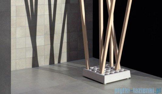 Dekor podłogowy Tubądzin Concrete 1B 59,8x59,8