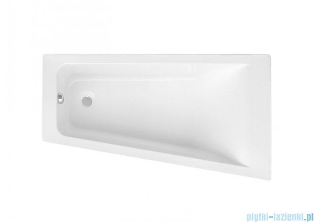 Roca Easy wanna 150x80cm prawa z hydromasażem Smart WaterAir Plus Opcja A24T279000