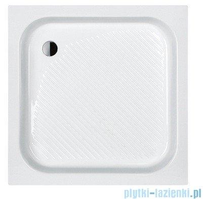 Sanplast Brodzik kwadratowy Classic 90x90x15cm + stelaż 615-010-0040-01-000