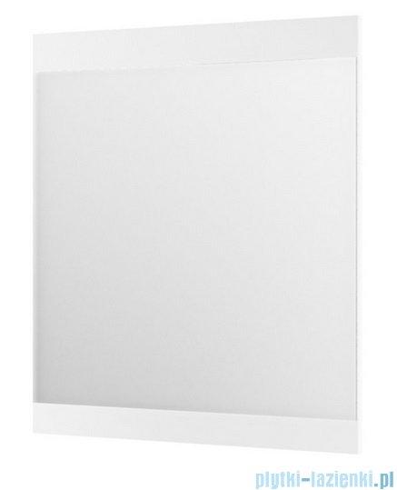 Aquaform Decora lustro 70cm biała 0409-542111