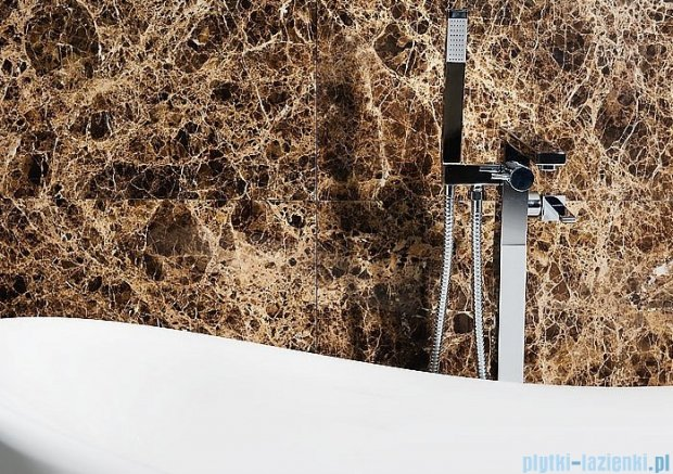 Dunin mozaika kamienna 30x30 Emperador 48