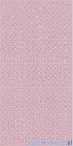 Paradyż Tessita viola B inserto ścienne 30x60