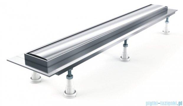 Schedpol odpływ liniowy ruszt chrom połysk 100x8x9,5cm OLCH100/ST