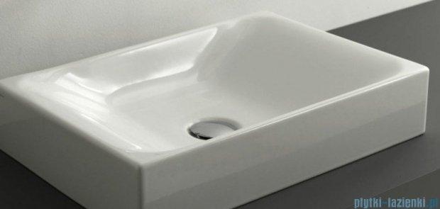 Kerasan Cento Umywalka wolno stojąca 50x35- 3555