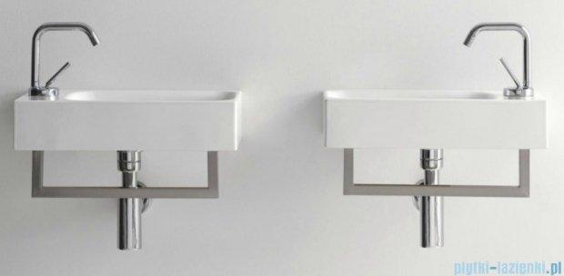 Kerasan Cento Umywalka stojąca lub wisząca 45x25 3537