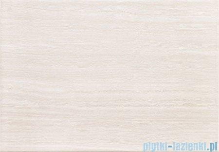 Domino Lily krem płytka ścienna 25x36