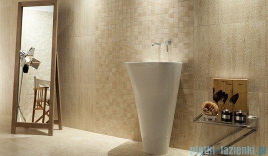 Mozaika podłogowa Tubądzin Travertine 1A 29,8x29,8