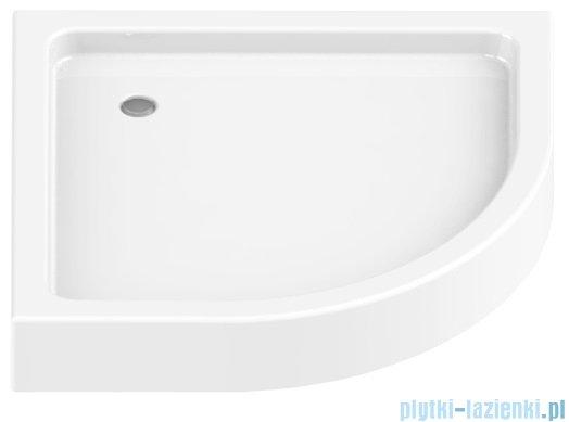 New Trendy Domio 90x90x16 cm brodzik półokrągły B-0350