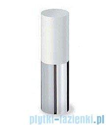Tres Loft Colors Bateria umywalkowa z korkiem automatycznym wylewka kaskada otwarta biały 200.110.01.BL.D