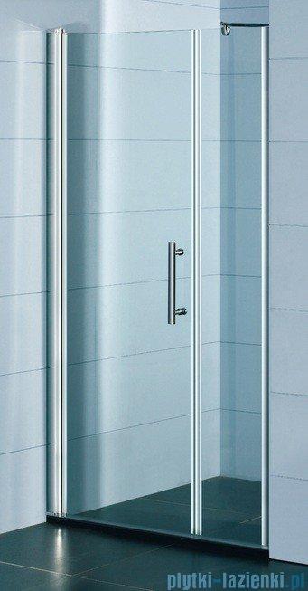 Deante Moon drzwi wnękowe uchylne  100 cm KTM 012P