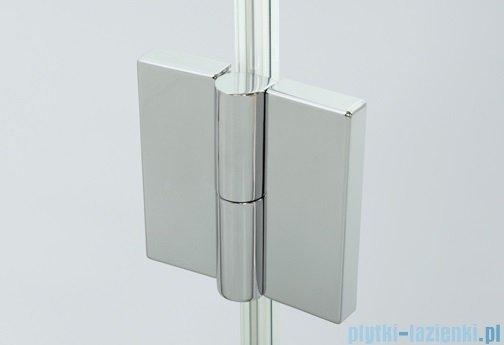 Sanplast drzwi skrzydłowe DJ2L(P)/AVIV-100 100x200 cm lewa przejrzyste 600-084-0660-42-401