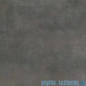 Paradyż Tecniq nero półpoler płytka podłogowa 59,8x59,8