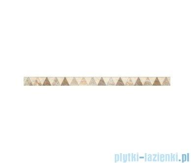 Listwa ścienna Tubądzin Vinaros 1 3,7x59,8