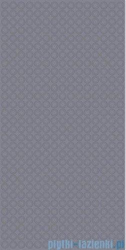 Paradyż Tessita grafit B inserto ścienne 30x60