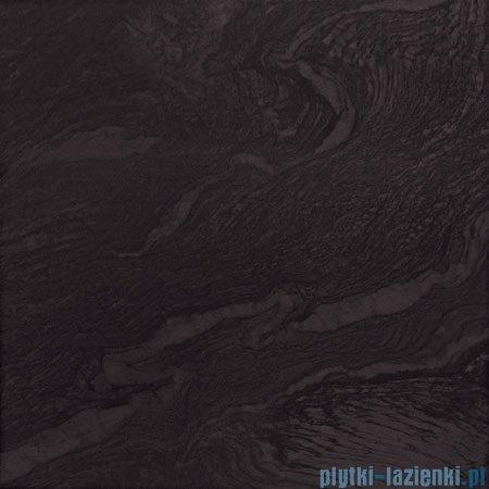 Domino Opium grafit płytka podłogowa 33,3x33,3