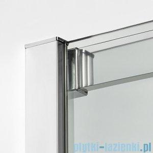 New Trendy Porta kabina kwadratowa prawa 100x100cm przejrzyste EXK-1046/EXK-1196