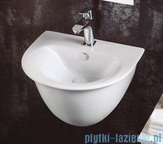 Bathco Gante umywalka 48x42cm ścienna 4085