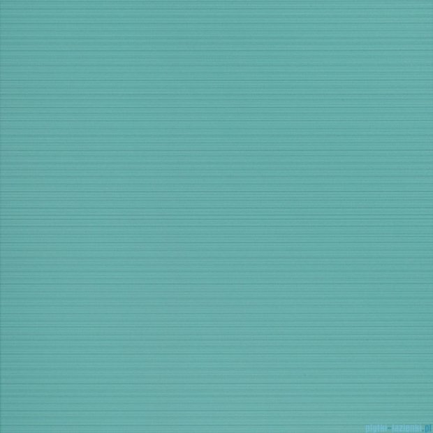 Tubądzin Maxima azure płytka podłogowa 45x45