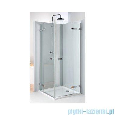 Koło Next Kabina prysznicowa 90x90cm kwadratowa HKDF90222003