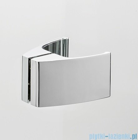 New Trendy Kamea Kabina kwadratowa 100x100x200 cm przejrzyste EXK-1131/EXK-1132