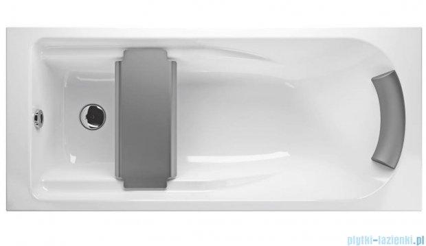 Koło Comfort Plus Wanna prostokątna 150x75cm bez uchwytów XWP1450