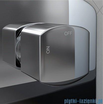 Kohlman Foxal termostatyczna podtynkowa bateria prysznicowa QW431F