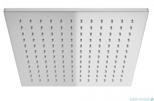 Kohlman Foxal zestaw prysznicowy chrom QW210FQ35