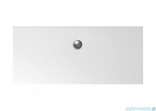 Polimat Pacyfik brodzik akrylowy posadzkowy 170x80cm 00320