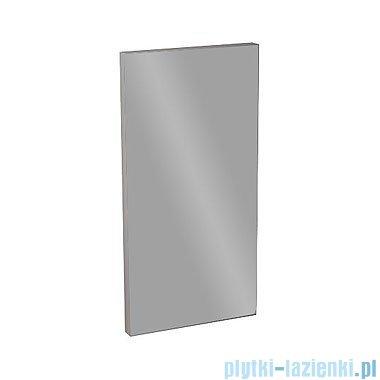 Koło Domino Lustro wiszące 50cm biały połysk 88309000