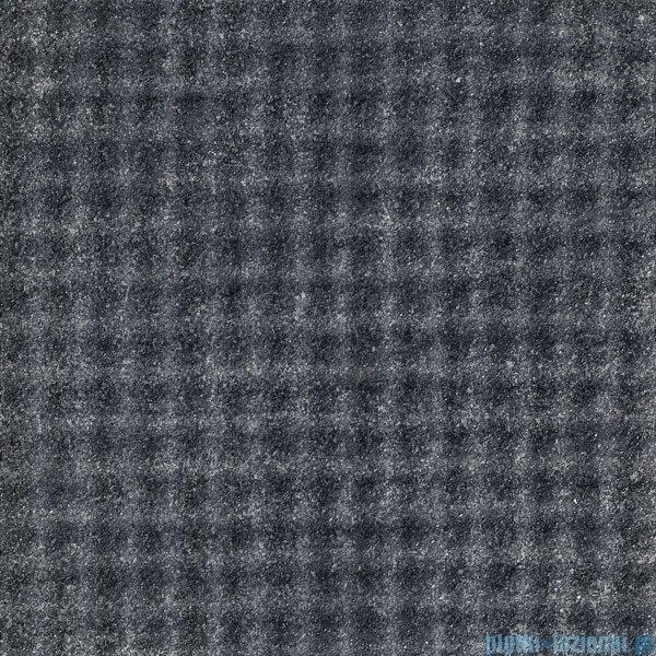 Tubądzin Graniti black 2 STR płytka gresowa 59,8x59,8