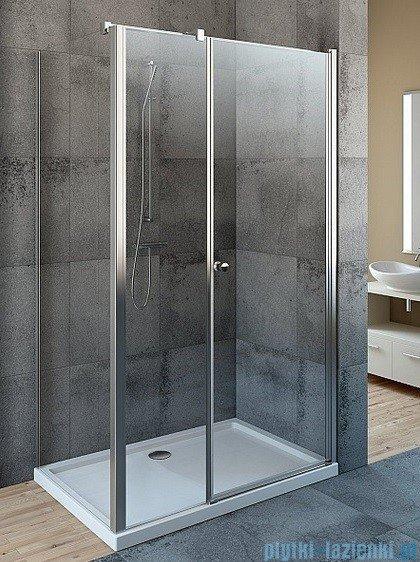 Radaway Eos KDS kabina prysznicowa 140x90 prawa szkło przejrzyste 37557-01-01NR