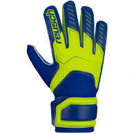 REUSCH ATTRAKT SD OPEN CUFF JR rękawice LTD 4