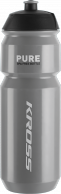BIDON KROSS PURE 95g 750 ml SPORTOWY NIETOKSYCZNY
