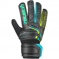 REUSCH ATTRAKT RG OPEN CUFF JUNIOR rękawice r 7,5