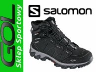 BUTY SALOMON ELBRUS WP 108751 r. 41 1/3