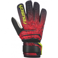 REUSCH FIT CONTROL OPEN CUFF JUNIOR rękawice r 7