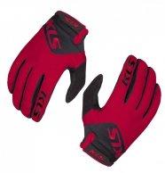 KELLYS RANGE długie rękawiczki rękawice rowerowe L