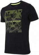 Koszulka męska sportowa t-shirt 4F TSM009 r. XXL