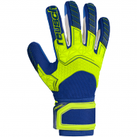 REUSCH ATTRAKT FREEGEL S1 LTD Rękawice r. 9