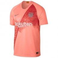 Nike Breathe FC Barcelona Stadium koszulka r. L