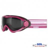 Gogle narciarskie UVEX ULTRA - WYPRZEDAZ!!!
