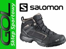 BUTY SALOMON WASATCH TS WP 120660 r. 44