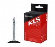 KELLYS Dętka KLS 700 x 35-43C (35/44-622/630) FV 48mm