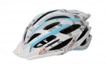 Kask rowerowy AXER IGUAN XL 60 - 62