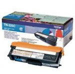 Toner Brother TN-325C [3.5k] cyan