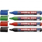 Marker do tablic Edding 360