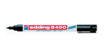 Marker do CD/DVD Edding 8400 czarny