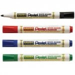 Marker do tablic Pentel MW85